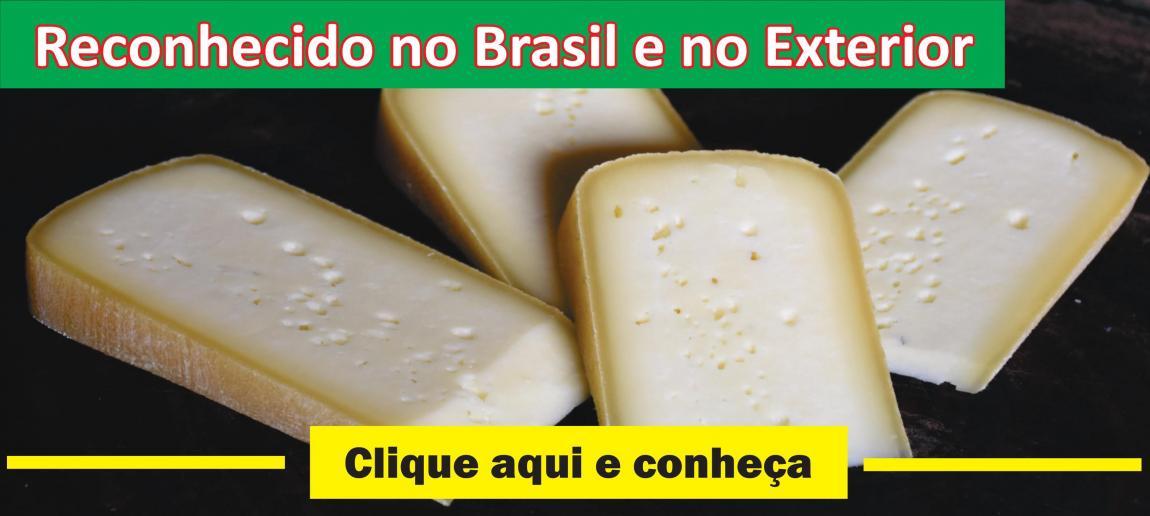 Reconhecido no Brasil e Exterior